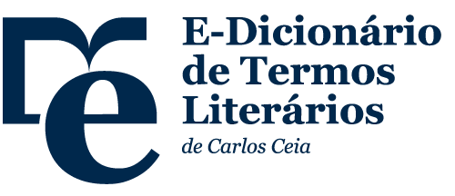 E-Dicionário de Termos Literários